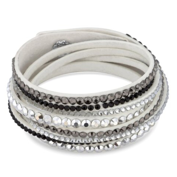 2f60c4d20 Diamond Style London Jewelry | New Swarovski Crystal Wrap Bracelet ...